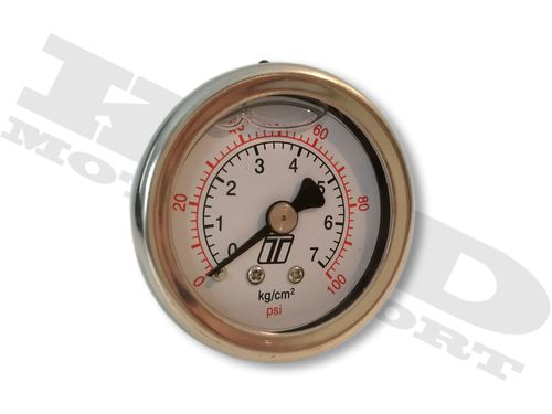 Turbosmart Fuel Pressure Regulator Gauges