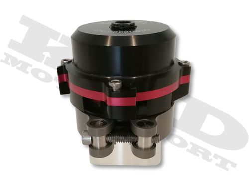 Precision PTE PB50 50mm Blow Off Valve
