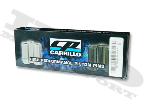 CP Carrillo - High Performance Piston Pins