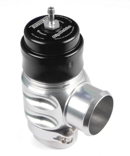 Turbosmart - Big Bubba Plumb Back BOV