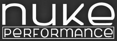 Nuke Performance - Logo